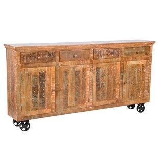 Yosemite Home Decor Accent Cabinet
