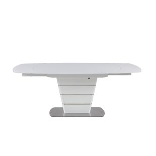 Sydnee Dining Table Orren Ellis