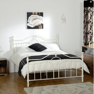 Lasby European Double (4'6) Bed Frame By DCor Design