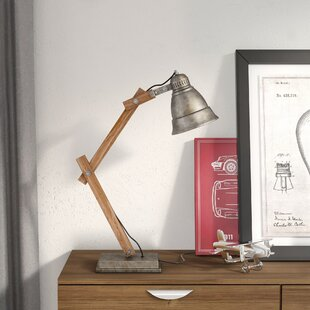 Cerro Alto 28 Desk Lamp