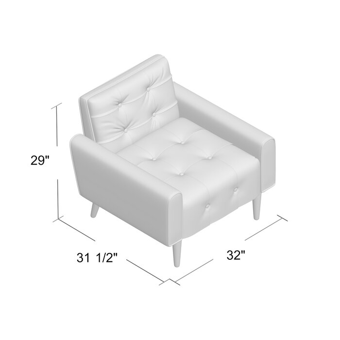 Stupendous Perry Club Chair Pabps2019 Chair Design Images Pabps2019Com