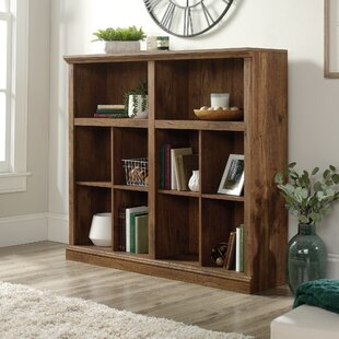 Jeppe Standard Bookcase by Gracie Oaks