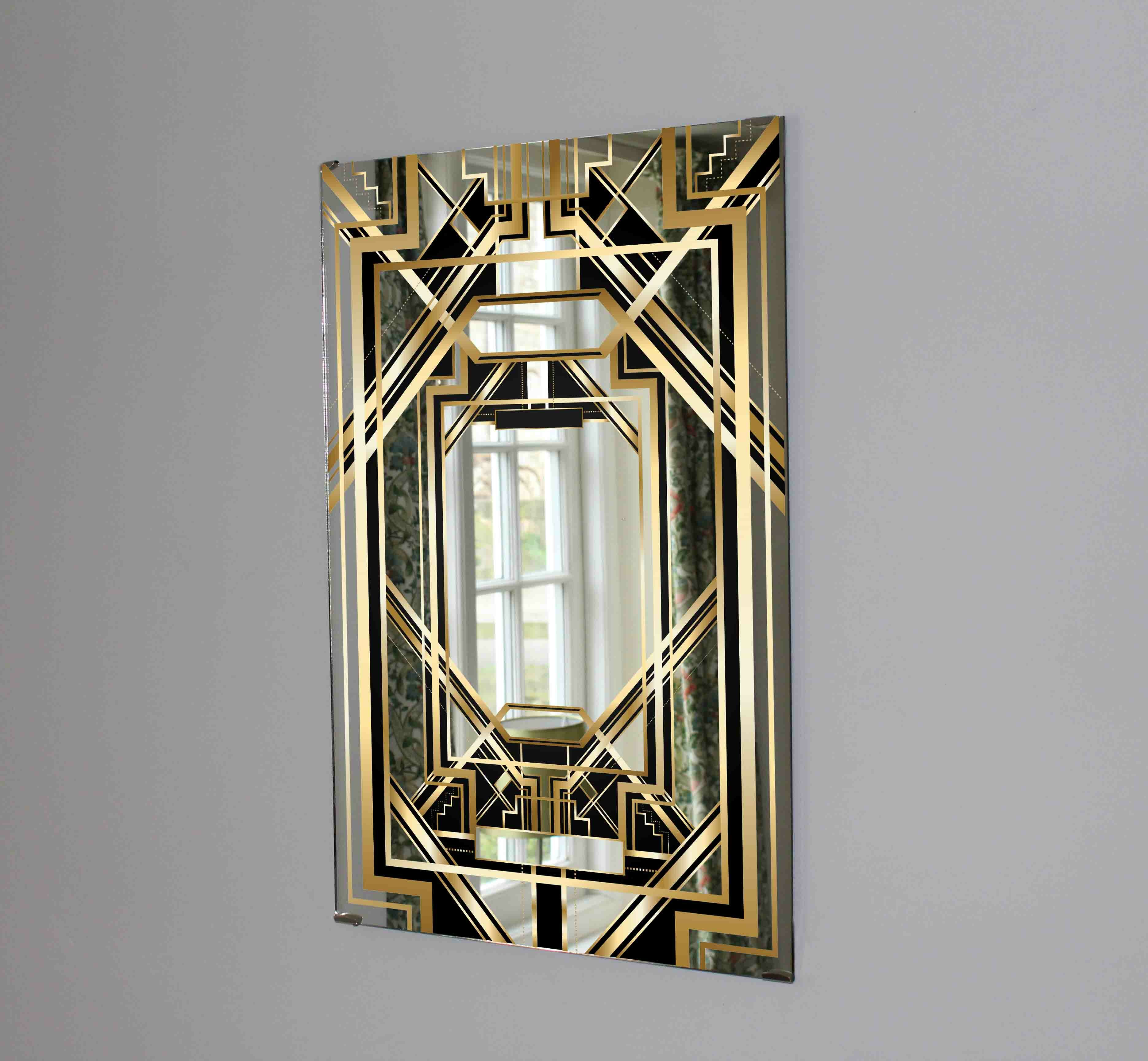 East Urban Home Vintage Accent Mirror Reviews Wayfair Co Uk