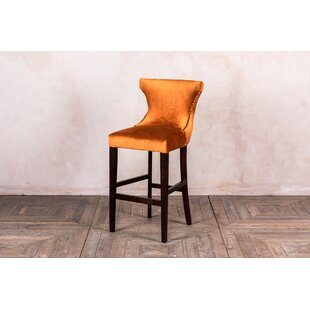 Cumberbatch 76cm Bar Stool By Corrigan Studio