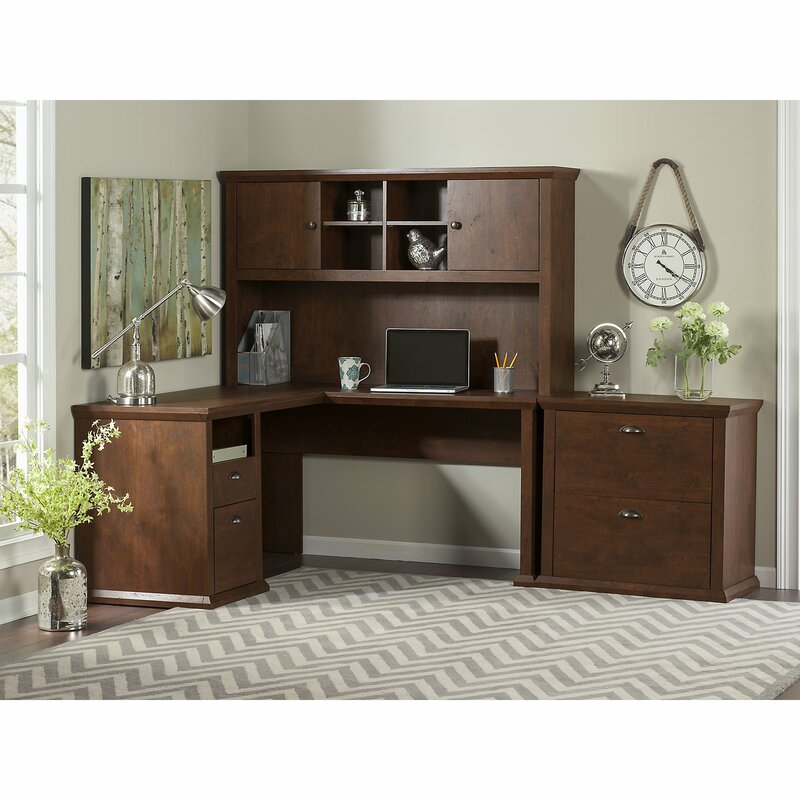 A Idiots Information To Adjustable Workplace Desk Defined Ferrell 3 Piece L-Shape Desk Office Suite