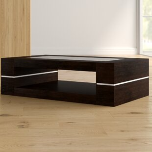 Zayden Coffee Table Wade Logan