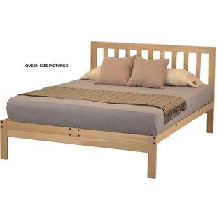 Corlyn Platform Bed