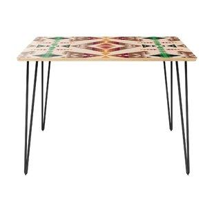 World Menagerie Reinert Dining Table