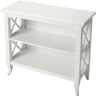 Pennville Standard Bookcase by DarHome Co