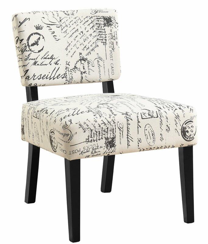 Dylan Slipper Chair