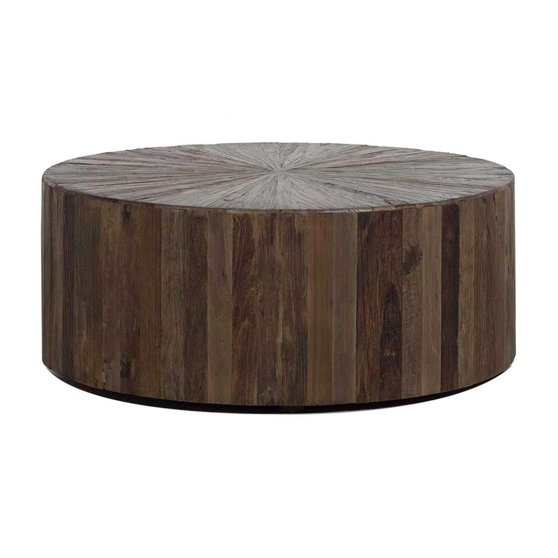 Gabby Drum Coffee Table Reviews Wayfair
