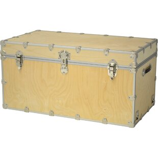 Jumbo Naked Trunk by Rhino Trunk and Case