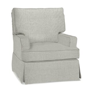 Acadia Furnishings Camryn Swivel Armchair