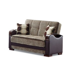 Rochester Chesterfield Loveseat