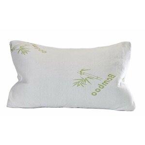 Shredded Memory Foam Pillow by Deluxe Comfort