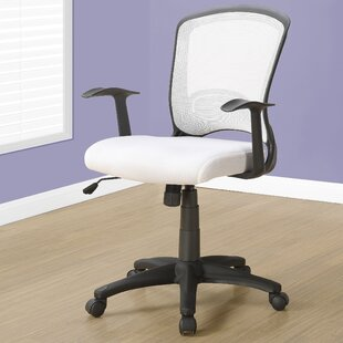 Donte Mesh Task Chair by Monarch Specialties Inc. Looking for