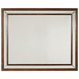 Baranof Rectangular Dresser Mirror