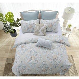 Kamp Cotton Reversible Comforter Set