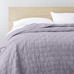 Nathan 100% Cotton Single Quilt