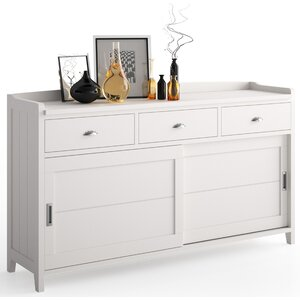 Nebida 2 Door 3 Drawer Sideboard