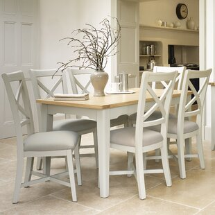 Deshawn Extendable Dining Set With 4 Chairs By August Grove