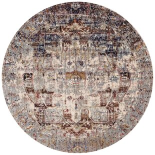 Nicolette Brown Area Rug by Langley Street
