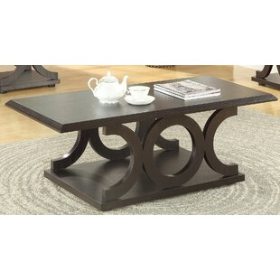 Adaline Coffee Table by Re..