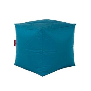 Cube Bean Bag Chair By Freeport Park