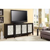 Chanelle TV Stand for TVs up to 78 by House of Hampton®
