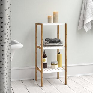 Halle 33 X 80cm Bathroom Shelf By House Of Hampton