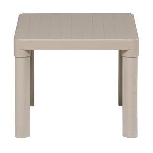 Sheldon 47cm Square Side Table Image