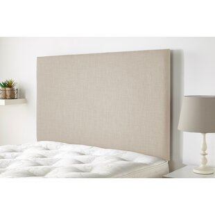 Upholstered Headboard By 17 Stories