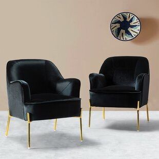 Erastus Armchair Set of 2