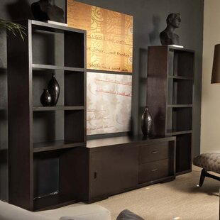 Pavilion Entertainment Center for TVs up to 88