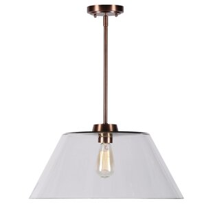 Wrought Studio Aella 1-Lig..