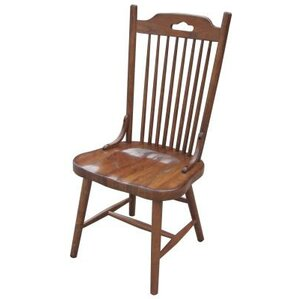 Jory Solid Wood Dining Chair by Chelsea H..