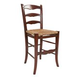 Toulouse Solid Wood 24 Counter Stool by Manor Born Furnishings