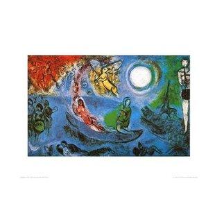 Marc Chagall Wall Art You Ll Love In 2021 Wayfair Ca