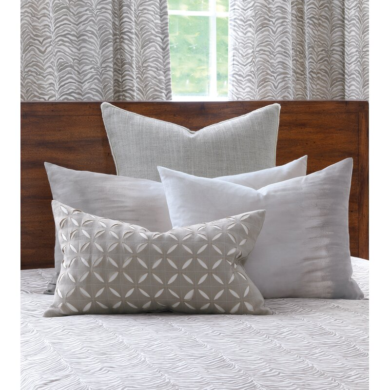 Eastern Accents Jace Hand Painted Ombre Right Sham Wayfair