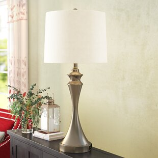 Fife Metal 31 Table Lamp