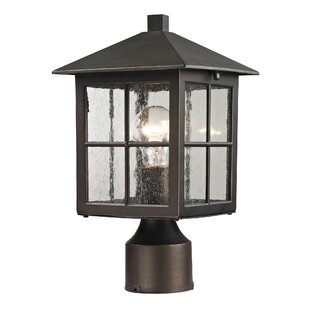 Tierra 1-Light Lantern Head