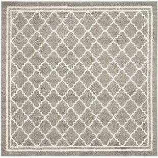 Teppiche In Beige Form Des Teppichs Quadratisch Wayfair De