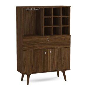 Gianna Bar Cabinet