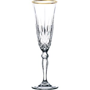 Siena Champagne Flute (Set of 4)