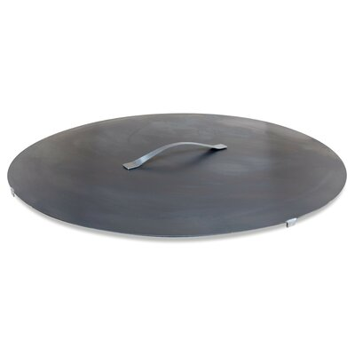 metal fire pit cover. Steel Fire Pit Cover Metal 3