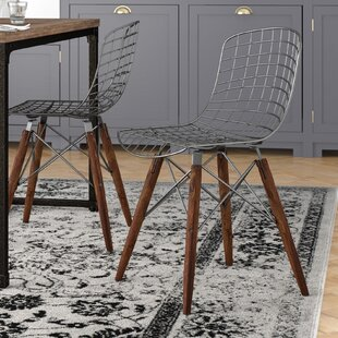 Williston Forge Remie Side Chair (Set of 2)
