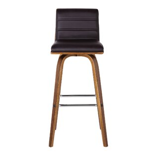 Denise 76cm Swivel Bar Stool By Corrigan Studio
