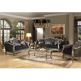 Stella Configurable Living Room Set by Andrew Home Studio
