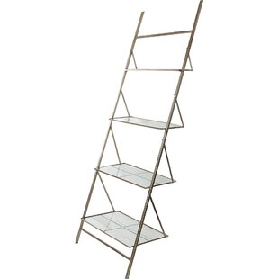 Calvin Ladder Bookcase A&B Home