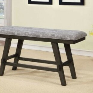 Molina Wood Bench